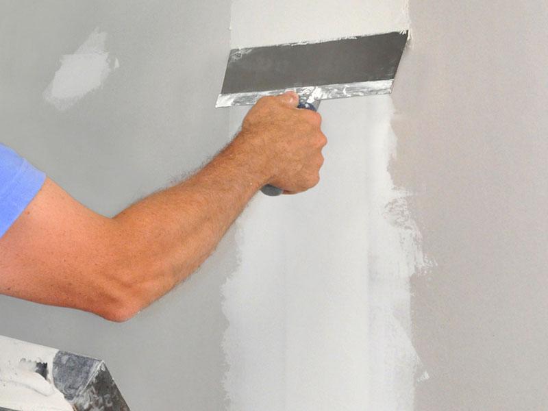 Drywall Repair Texas Popcorn Removal Service Pros