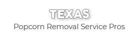 Texas Popcorn Removal Service Pros-new logo